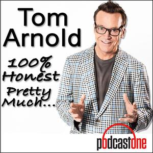 Kurt Sutter with Tom Arnold - Ep. 21