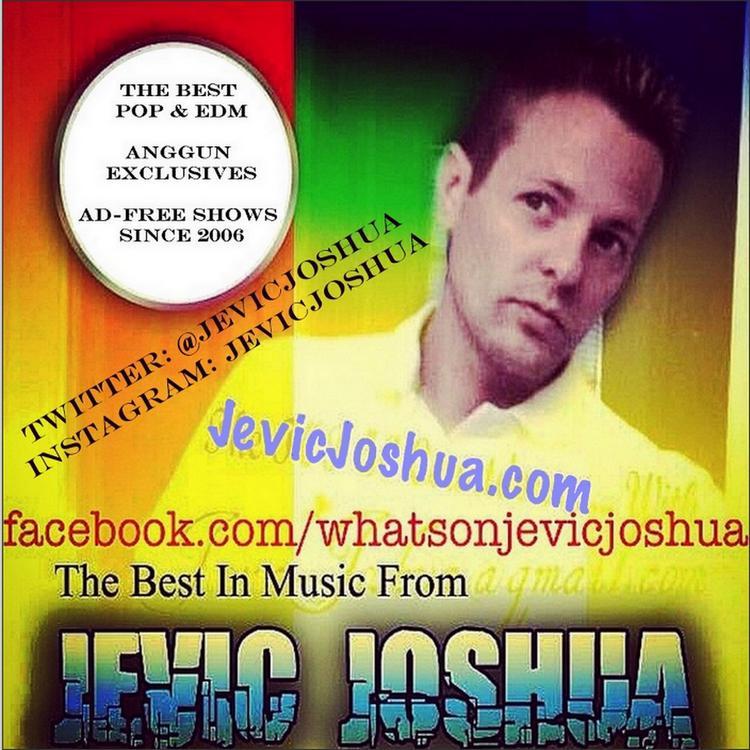 Top Pop & EDM With Jevic Joshua (podcast) - Jevic Joshua