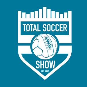 Total Soccer Show: USMNT, EPL, MLS, Champions League and more ...