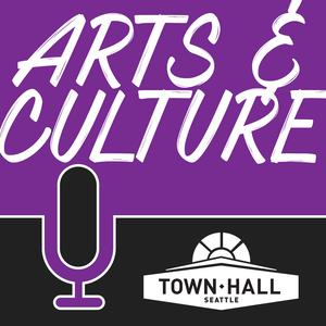 Town Hall Seattle Arts & Culture Series