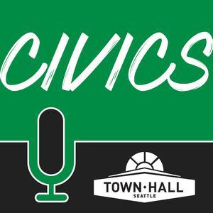 Town Hall Seattle Civics Series