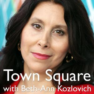Best Local Podcasts (2019): Town Square