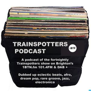 Trainspotters Podcast
