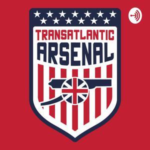 Best Sports News Podcasts (2019): Transatlantic Arsenal