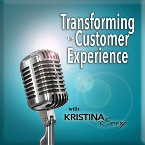Transforming the Customer Experience with Kristina Evey | Inspiring Business Leaders With Strategies...