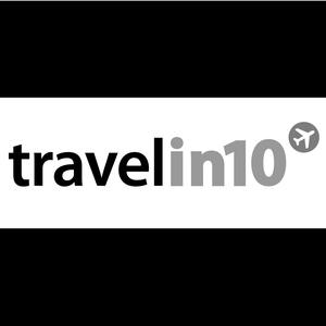 Travel in 10