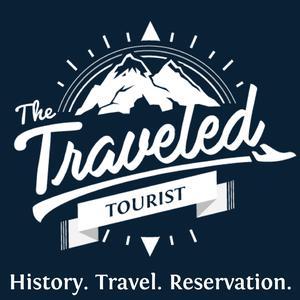 Traveled Tourist Podcast