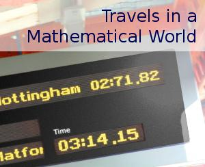 Travels in a Mathematical World