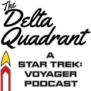 Best Star Trek Podcasts (2019): Trek Mate The Delta Quadrant