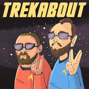 Trekabout: A Star Trek Podcast