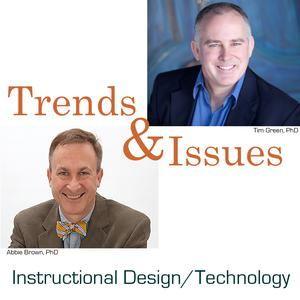 Die besten Professionell-Podcasts (2019): Trends & Issues in Instructional Design, Educational Technology, and Learning Sciences