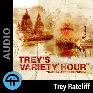 Trey's Variety Hour (MP3)