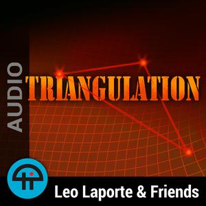 Best Gadgets Podcasts (2019): Triangulation (MP3)
