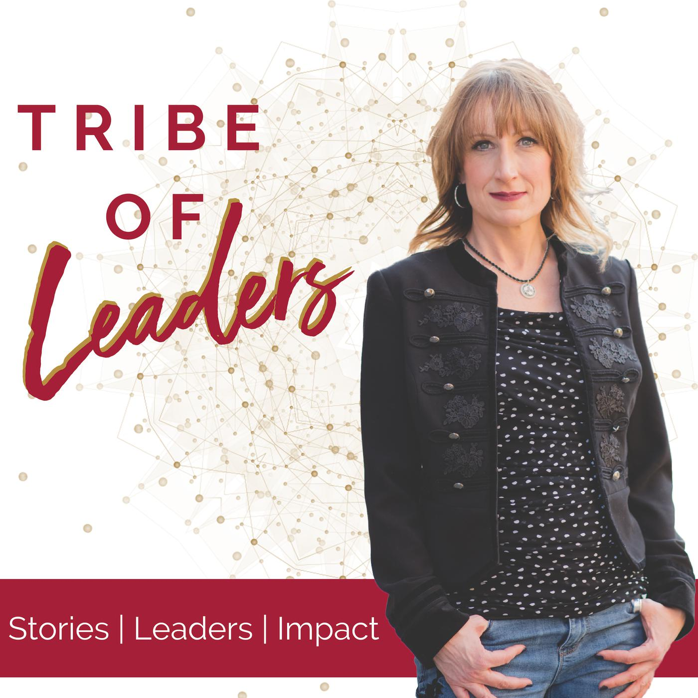 Tribe of Leaders (podcast) - Emi Kirschner | Listen Notes