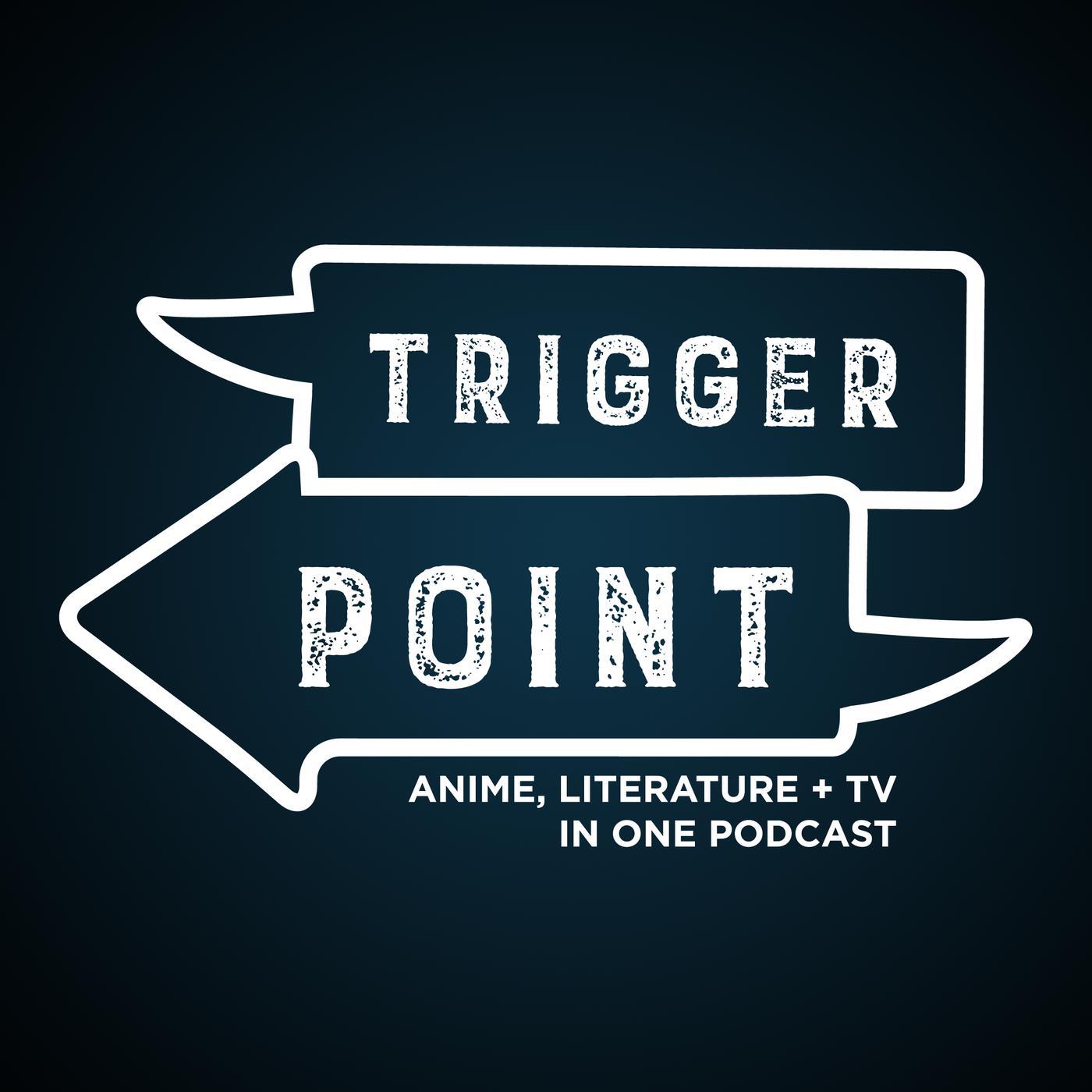 Trigger Point (podcast) - Trigger Point   Listen Notes