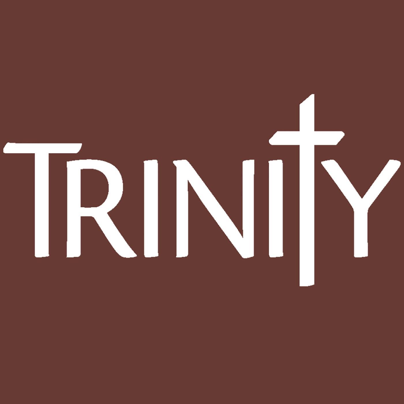 Trinity Walla Walla - Sermon Podcast - Trinity Baptist