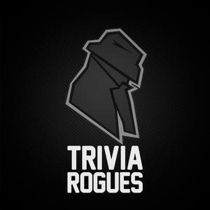 Top 10 podcasts: Trivia Rogues