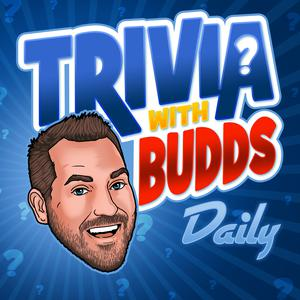 Best Games & Hobbies Podcasts (2019): Trivia With Budds