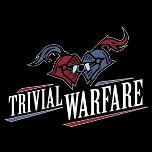 Best Leisure Podcasts (2019): Trivial Warfare Trivia