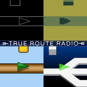 Best Video Games Podcasts (2019): True Route Radio