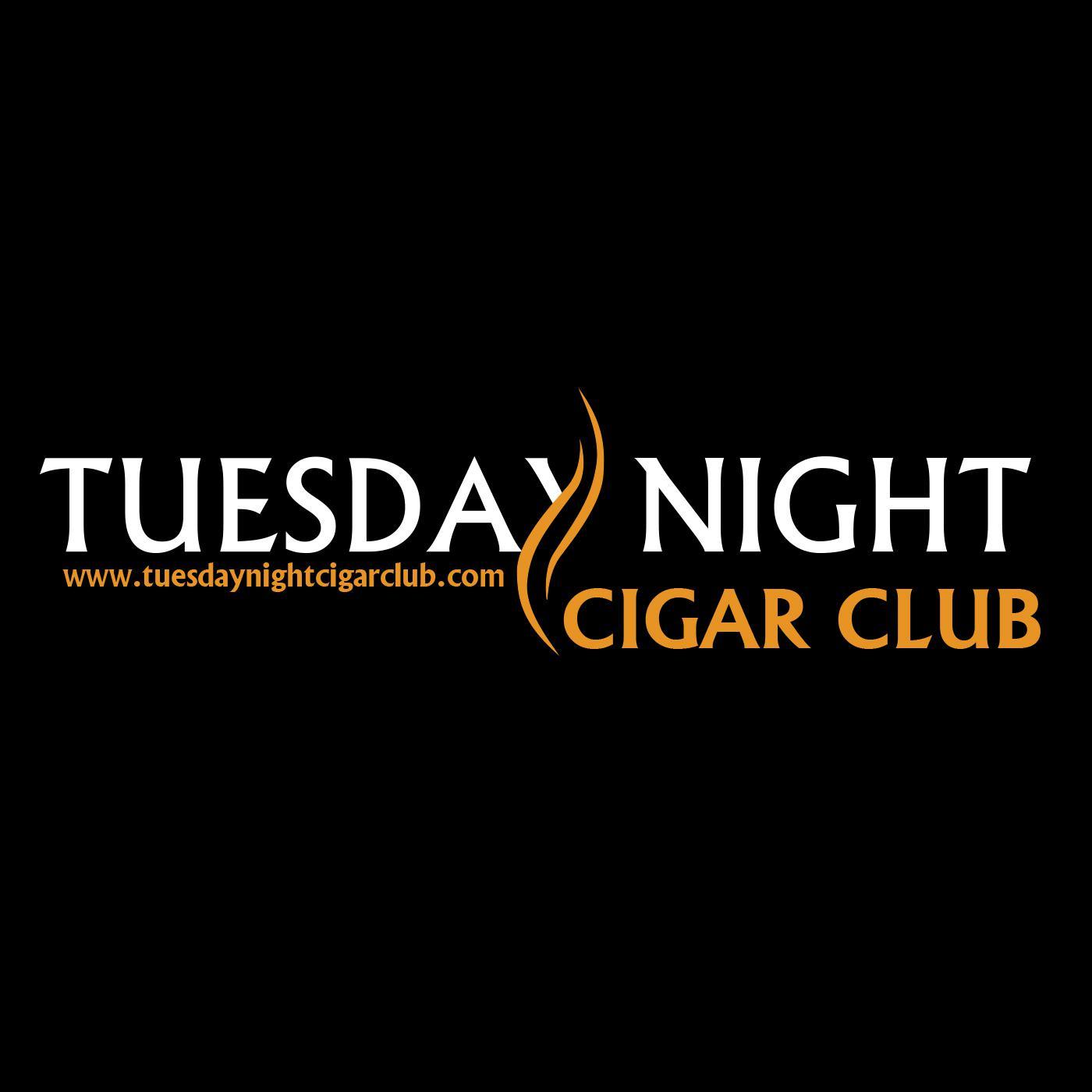 Tuesday Night Cigar Club (podcast) - Tuesday Night Cigar