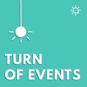 Turn of Events: a Social Tables Podcast