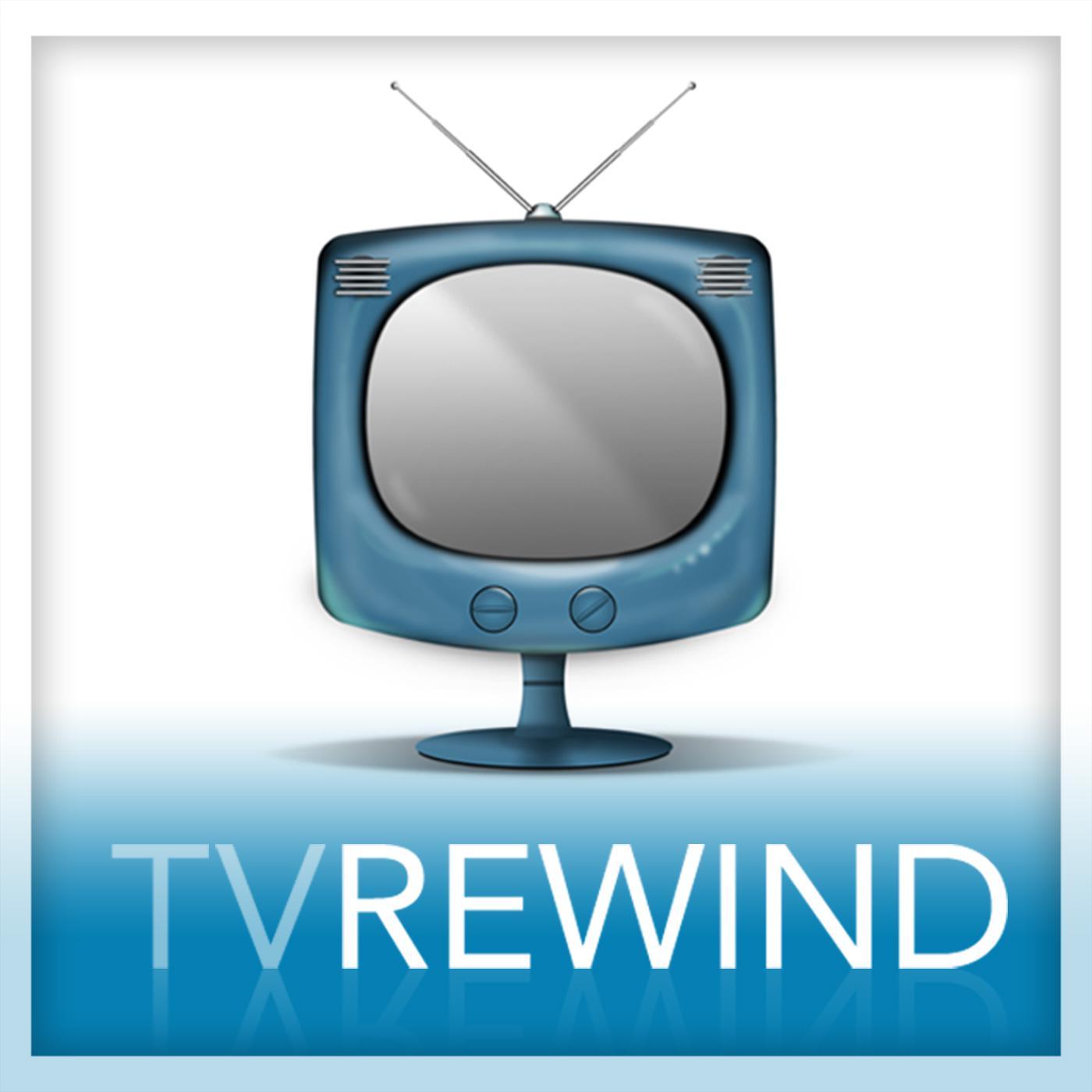 TV Rewind Podcast - TV Rewind Network   Stephanie Zimmer   Listen Notes