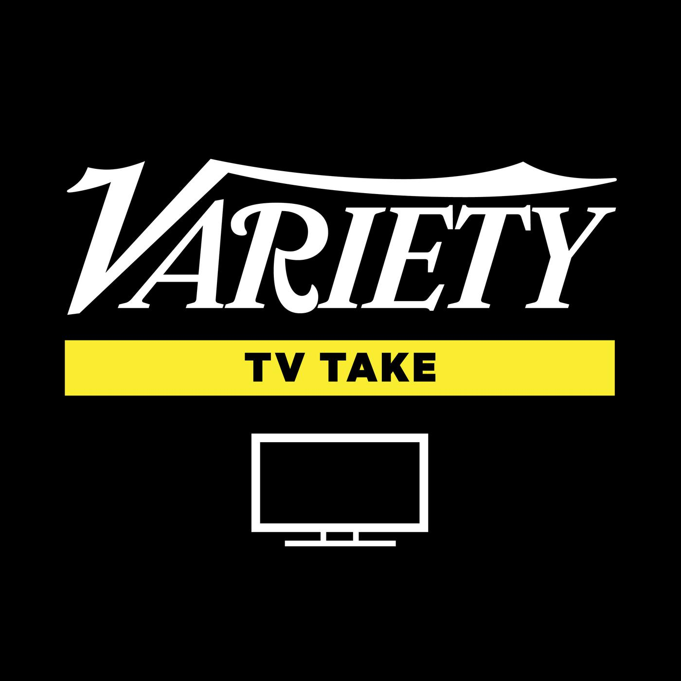 TV Take with Daniel Holloway (podcast) - Variety | Listen Notes