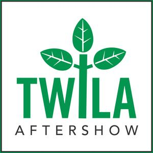 Best Non-Profit Podcasts (2019): TWILA Aftershow