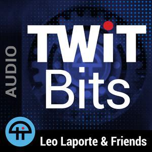 Meilleurs podcasts Nouvelles de technologie (2019): TWiT Bits (MP3)