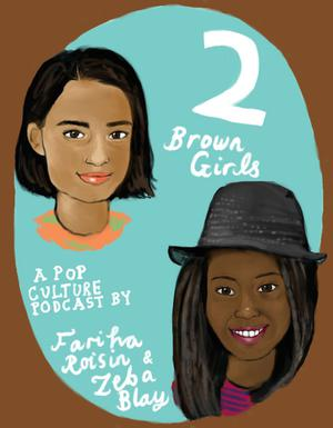 Two Brown Girls