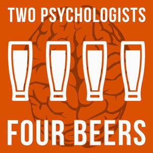 Best Social Sciences Podcasts (2019): Two Psychologists Four Beers