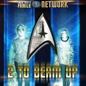 Two To Beam Up