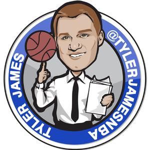 Tyler James NBA Podcast