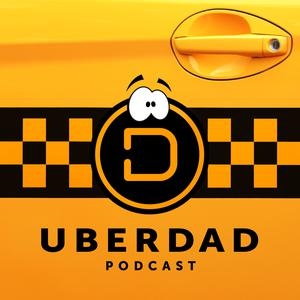 Top 10 podcasts: Uber Dad