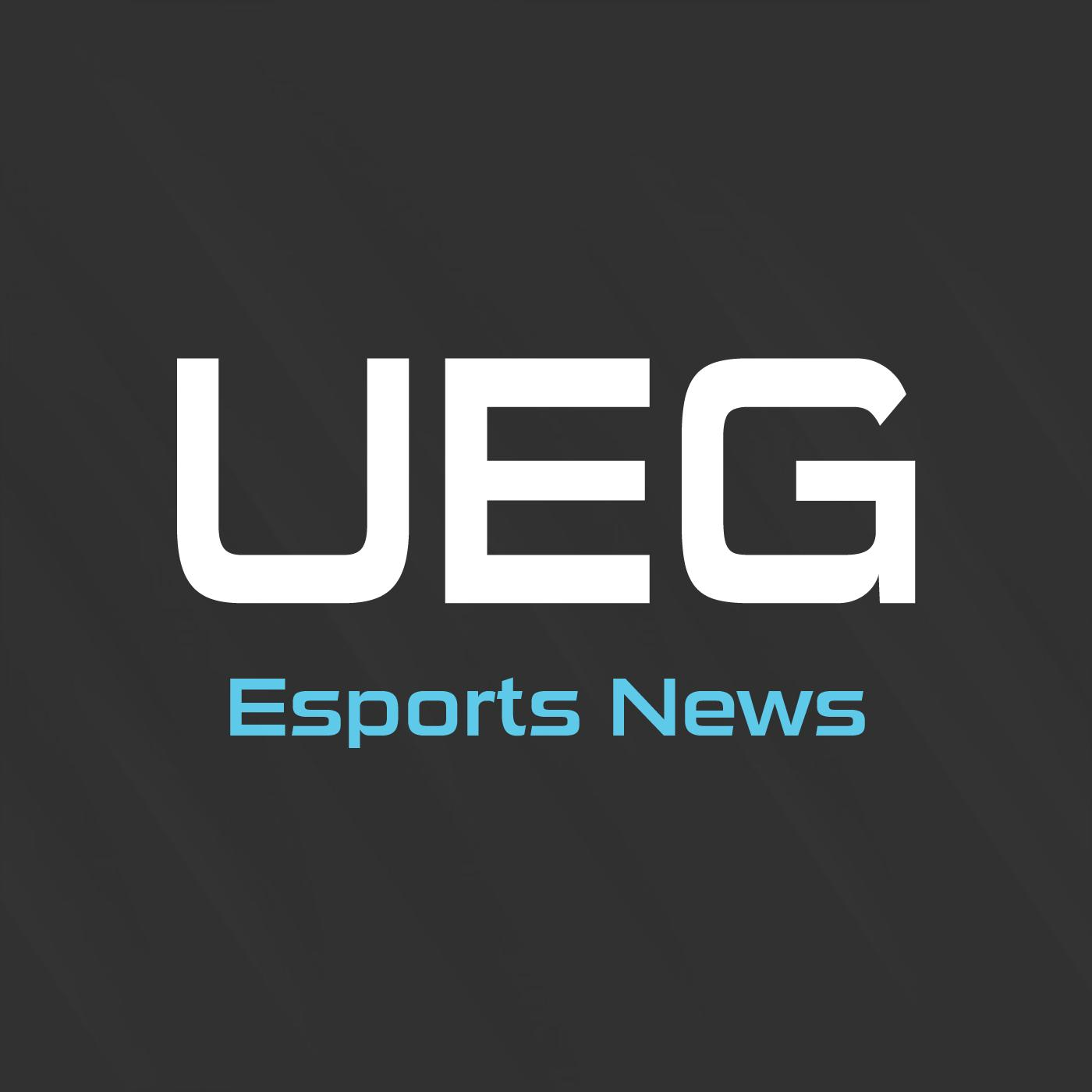 UEG Podcast - United Esports Group | Listen Notes