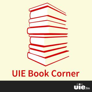 Meilleurs podcasts Design web (2019): UIE Book Corner
