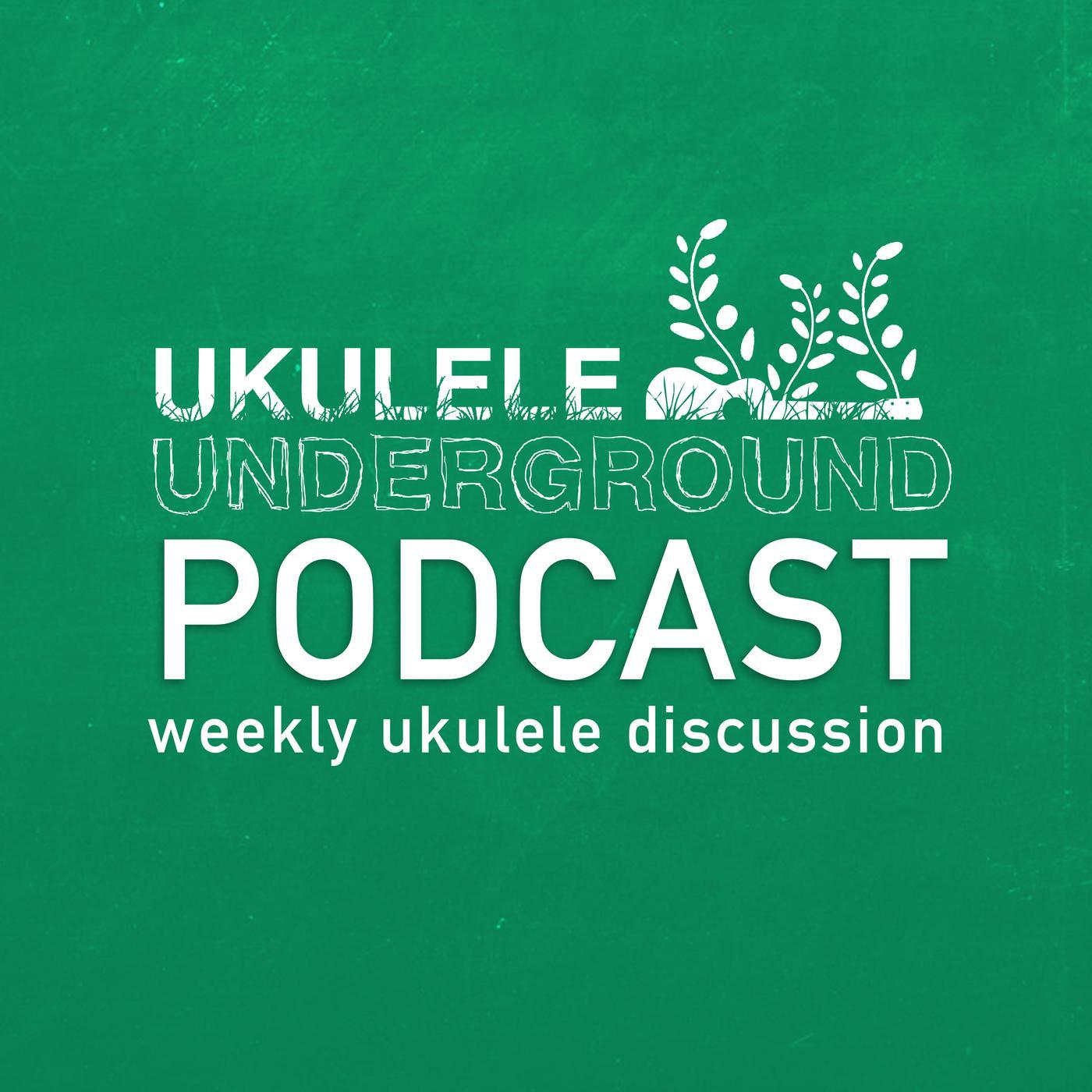 TLL Podcast #48 – Take a Chance - Ukulele Underground