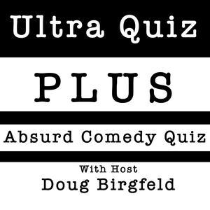 Die besten Impro-Comedy-Podcasts (2019): Ultra Quiz Plus