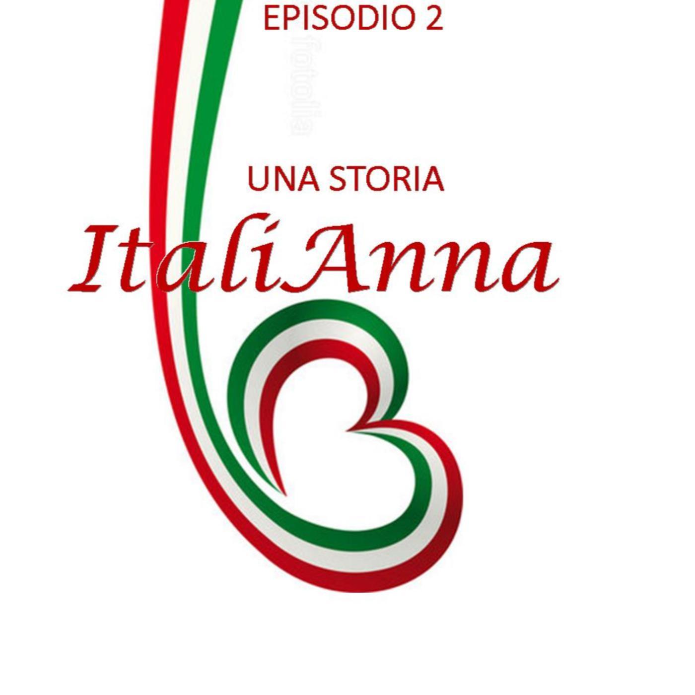 La Storia Della Cucina una storia italianna (podcast) - anna f | listen notes