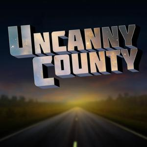Best Fiction Podcasts (2019): Uncanny County