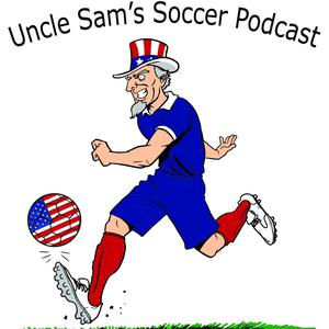 Best Amateur Podcasts (2019): Uncle Sam's Soccer Podcast