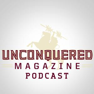 Best Sports News Podcasts (2019): Unconquered Magazine Podcast