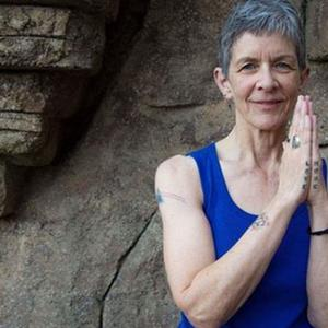 Undefended Dharma with Mary Stancavage