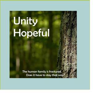 Unity Hopeful