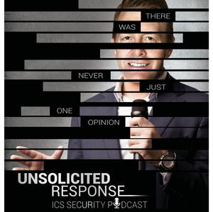 Unsolicited Response Podcast