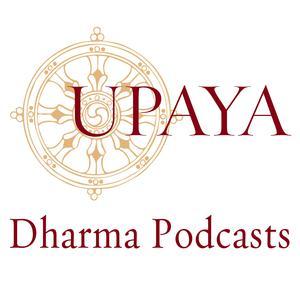 Upaya Zen Center's Dharma Podcast