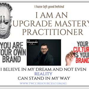Upgrade Mastery