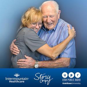 Utah StoryCorps - Hope and Healing