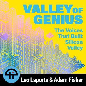 Valley of Genius (MP3)